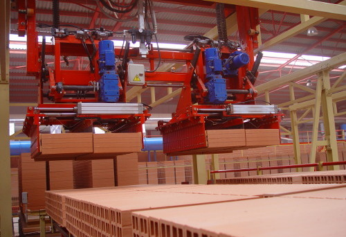 Ceràmica Belianes - Fàbrica (3)