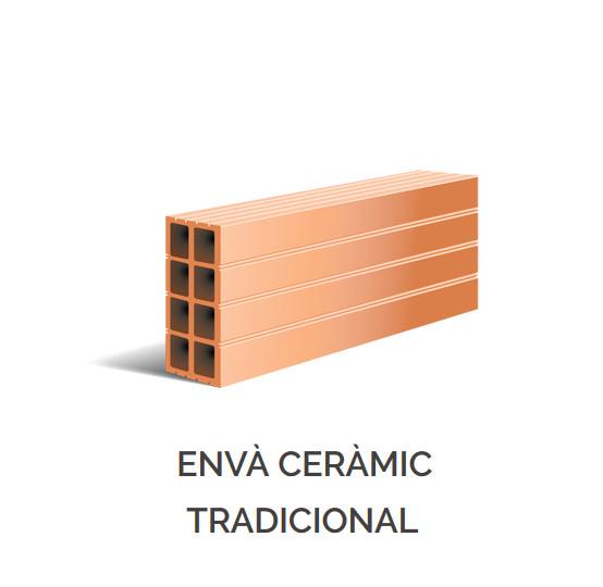 Productes - Envà Ceràmic Tradicional