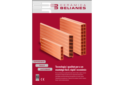 Catàleg - Productes (català)
