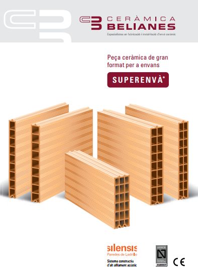 Catàleg - Superenvà